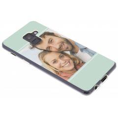 Concevez votre propre coque en gel Samsung Galaxy A8 (2018)