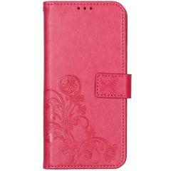 Etui de téléphone Fleurs de Trèfle Nokia 5.3