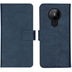 iMoshion Étui de téléphone portefeuille Luxe Nokia 5.3