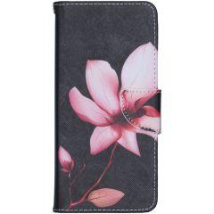 Coque silicone design Nokia 5.3 - Flowers