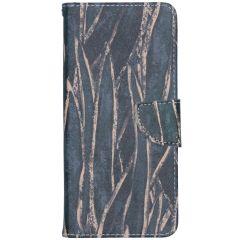 Coque silicone design Nokia 5.3 - Wild Leaves
