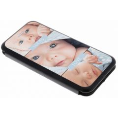 Conceptions portefeuille gel (une face) Galaxy A3 (2016)