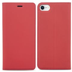 iMoshion Étui de téléphone Slim Folio iPhone SE (2020) / 8 / 7 -Rouge