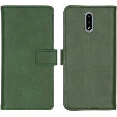 iMoshion Étui de téléphone portefeuille Luxe Nokia 2.3 - Vert