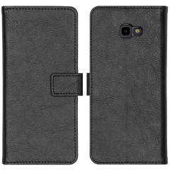 iMoshion Étui de téléphone portefeuille Luxe Samsung Galaxy J4 Plus