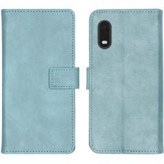 iMoshion Étui de téléphone Luxe Samsung Galaxy Xcover Pro