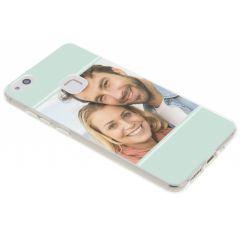 Concevez votre propre coque en gel Huawei P10 Lite
