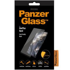 PanzerGlass Protection d'écran Case Friendly OnePlus Nord