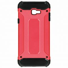 Coque Rugged Xtreme Samsung Galaxy J4 Plus - Rouge