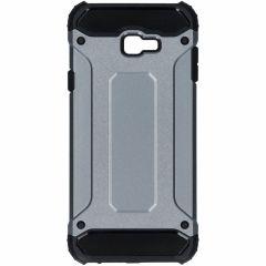 Coque Rugged Xtreme Samsung Galaxy J4 Plus - Gris