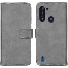 iMoshion Étui de téléphone Luxe Motorola Moto G8 Power Lite