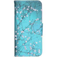 Coque silicone design Nokia 2.3 - Blossom