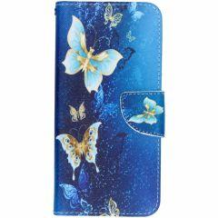 Coque silicone design Samsung Galaxy J4 Plus