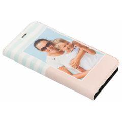 Concevez votre propre housse portefeuille Huawei Mate 10 Lit