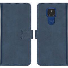 iMoshion Étui de téléphone Luxe Motorola Moto E7 Plus / G9 Play