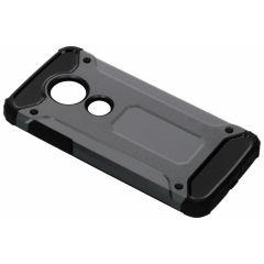 Coque Rugged Xtreme Motorola Moto E5 / G6 Play - Gris