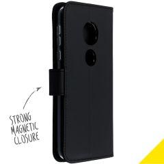Accezz Étui de téléphone Wallet Motorola Moto E5 / G6 Play