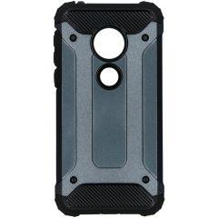 Coque Rugged Xtreme Motorola Moto G7 Play - Bleu