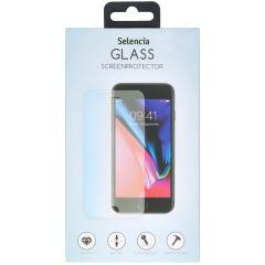 Selencia Protection d'écran en verre durci Motorola Moto G9 Plus