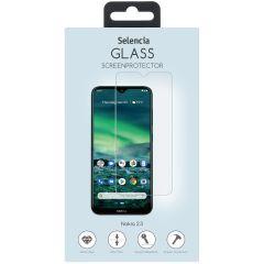 Selencia Protection d'écran en verre durci Nokia 2.3