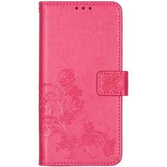 Etui de téléphone Fleurs de Trèfle OnePlus 7T