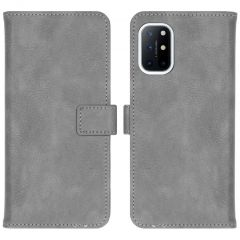 iMoshion Étui de téléphone portefeuille Luxe OnePlus 8T