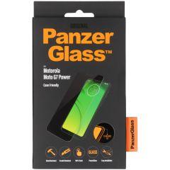 PanzerGlass Protection d'écran Case Friendly Motorola Moto G7 Power