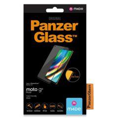 PanzerGlass Protection d'écran Case Friendly Motorola Moto G9 Plus