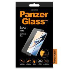 PanzerGlass Protection d'écran Case Friendly OnePlus 7 Pro / 7T Pro