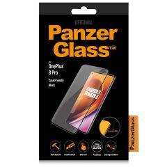 PanzerGlass Protection d'écran Case Friendly OnePlus 8 Pro
