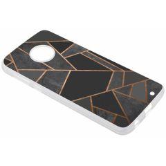Coque design Motorola Moto G6 Plus
