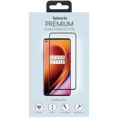 Selencia Protection d'écran premium en verre OnePlus 8 Pro
