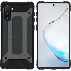 iMoshion Coque Rugged Xtreme Samsung Galaxy Note 10 - Noir