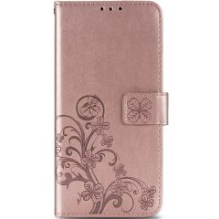Etui de téléphone Fleurs de Trèfle Nokia 1.3