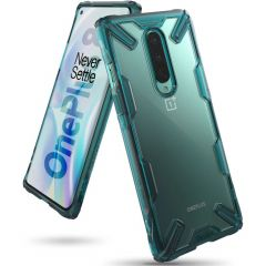 Ringke Coque Fusion X OnePlus 8