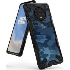 Ringke Coque Fusion X Design OnePlus 7T