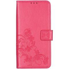 Etui de téléphone Fleurs de Trèfle Nokia 6.2 / Nokia 7.2