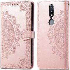 iMoshion Etui de téléphone portefeuille Mandala Nokia 2.4