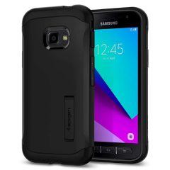 Spigen Coque Slim Armor Samsung Galaxy Xcover 4 / 4S