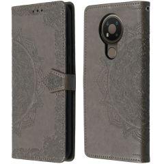iMoshion Etui de téléphone portefeuille Mandala Nokia 3.4