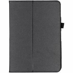 Étui de tablette portefeuille lisse iPad Pro 11 (2018)