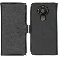 iMoshion Étui de téléphone Luxe Nokia 3.4