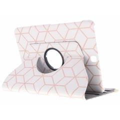 Étui de tablette Design rotatif à 360° Samsung Galaxy S2 9.7