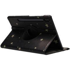 Étui de tablette Design rotatif à 360° Samsung Galaxy Tab S6