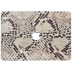 Coque Design Hardshell Macbook Pro 15 inch (2016-2019)