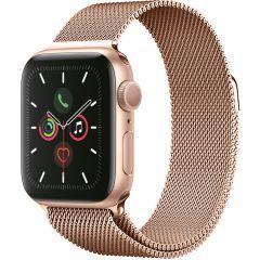 iMoshion Milanais bracelet Apple Watch Series 1-6 / SE - 38/40mm