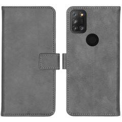 iMoshion Étui de téléphone portefeuille Luxe Alcatel 3X (2020)