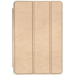 iMoshion Étui de tablette de Luxe Samsung Galaxy Tab S6 - Dorée