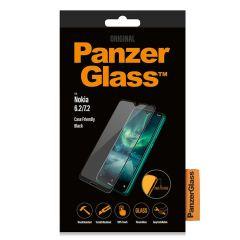 PanzerGlass Protection d'écran Case Friendly Nokia 6.2 / Nokia 7.2