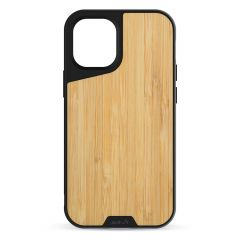 Mous Coque Limitless 3.0 iPhone 12 (Pro) - Bamboo